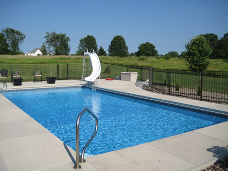 Best Swimming Pool Services