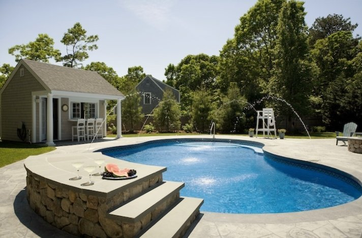 Vital Information Related to Swimming Pools