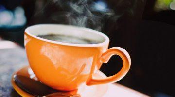 Authority on White Coffee